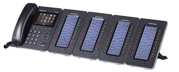 GXP2200_EXT Модуль расширения