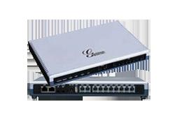 GXE502x IPPBX