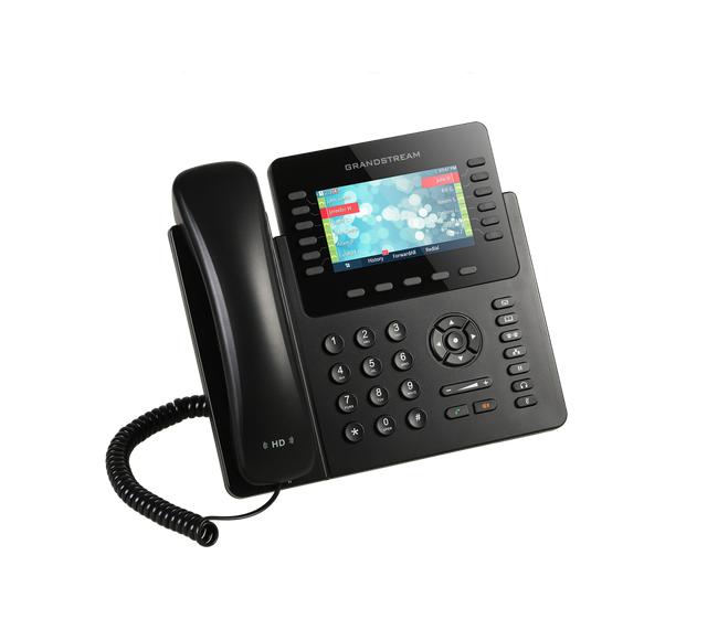 VoIP телефоны, IP DECT