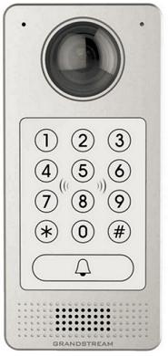 FHD IP видеодомофон GDS3710