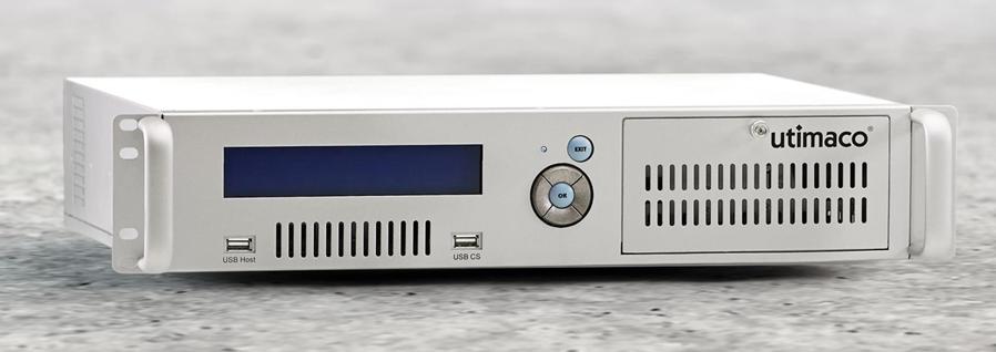 Utimaco SecurityServer SE1500 PCIe